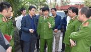 Công an Thanh Hóa hỏi đến người xem bói ở Thái Bình