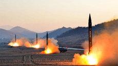 Triều Tiên đã thử các vũ khí đáng sợ nào năm nay?