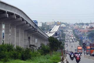 Dự án đội vốn 30.000 tỷ: TP. Hồ Chí Minh, 4 bộ chia nhau trách nhiệm