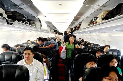 3 hành khách dùng giấy tờ giả bị cấm bay 1 năm