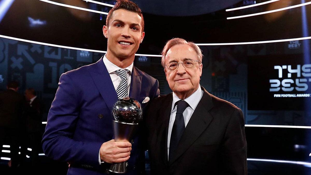 Ronaldo ra yêu sách, đòi Perez mua 3 cầu thủ phe mình
