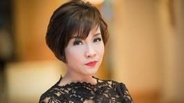 Xem tin tức trẻ bị bạo hành, Diva Mỹ Linh 'ứa nước mắt' kể lại thời các con học mẫu giáo