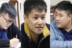 9X giả công an lái xế hộp đi cưỡng đoạt tài sản ở Quảng Ninh
