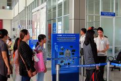 Thẻ Đảng, thẻ nhà báo không được làm thủ tục hàng không: Kiểm điểm 3 Cục, Vụ