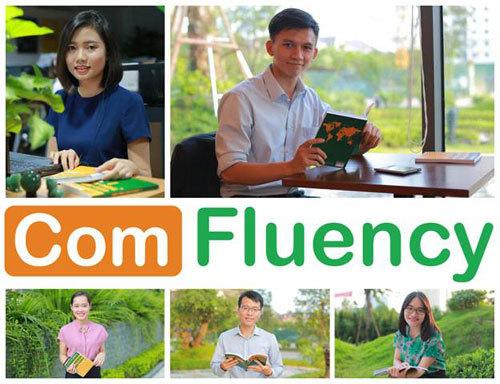 Com Fluency- Tiếng Anh giao tiếp cho người đi làm