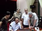 GS Ngôn ngữ học phản biện đề xuất cải tiến chữ viết tiếng Việt của PGS Bùi Hiền