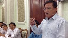 Giám đốc trung tâm chống ngập 'quên' kê khai nhà và căn hộ