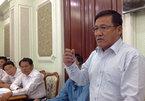 TP.HCM lập Hội đồng kỷ luật GĐ đốc Trung tâm chống ngập