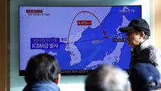 Thế giới 24: Triều Tiên phóng tên lửa 'đe dọa toàn bộ Mỹ'