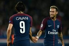 Cavani hỏng 11m, Neymar ghi tuyệt phẩm giúp PSG có 3 điểm