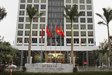 Đã kết luận việc Bộ Nội vụ làm lọt hồ sơ bổ nhiệm Trịnh Xuân Thanh