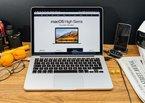 Apple vá lỗi bảo mật nghiêm trọng trong macOS High Sierra