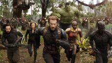 'Avengers: Infinity War' tung trailer siêu mãn nhãn