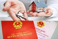 Đề nghị ngưng hiệu lực quy định ghi tên cả gia đình lên sổ đỏ