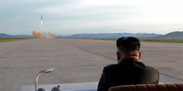 tên lửa Triều Tiên,hạt nhân Triều Tiên,tình hình Triều Tiên,Triều tiên phóng tên lửa