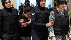 'Kim Jong Nam' mang cả tá thuốc giải độc trong ba lô