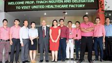 Đặt hàng sinh viên Y khoa Việt nghiên cứu, sáng tạo