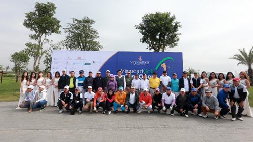 Gia tăng đặc quyền cho gôn thủ với Golf Premium Membership