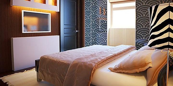 nhà đẹp,trang trí nhà,trang trí phòng ngủ,mẫu phòng ngủ đẹp
