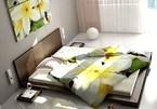Những mẫu trang trí phòng ngủ đẹp, hiện đại