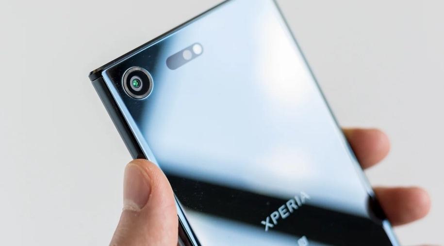 Sony có thêm smartphone cao cấp mới sau Xperia XZ Premium