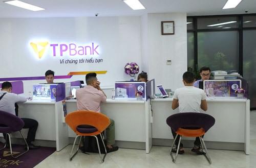 TPBank- top 10 ngân hàng mạnh nhất Việt Nam