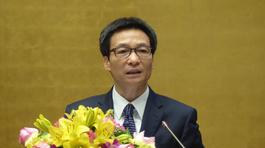 Phó Thủ tướng lo lắng khi người Việt lười ăn rau, thích rượu bia
