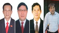 Thủ tướng ký quyết định nghỉ hưu cho 4 Thứ trưởng