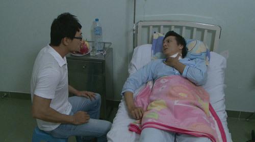 Vực thẳm vô hình: Lanh bị đánh thừa sống thiếu chết