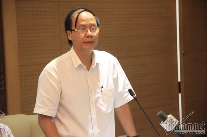 Kết thúc điều tra bước 1 doanh nghiệp của ông Lê Thanh Thản