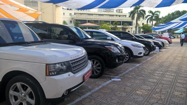 ô tô cũ,xe cũ,ô tô nhập khẩu,thuế ô tô