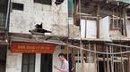 Hình ảnh cuối khu nhà 100 tuổi trên đất vàng Hà Nội