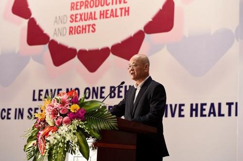 40 quốc gia họp bàn bảo vệ SKSS ở Quảng Ninh