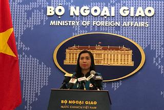 Người phát ngôn nói về bản án phúc thẩm blogger Mẹ Nấm