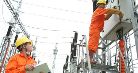 Giá điện,giá điện tăng,EVN,Tập đoàn điện lực Việt Nam