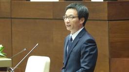 Phó Thủ tướng nói về cuộc cọ sát lợi ích rất lớn trong ngành dược