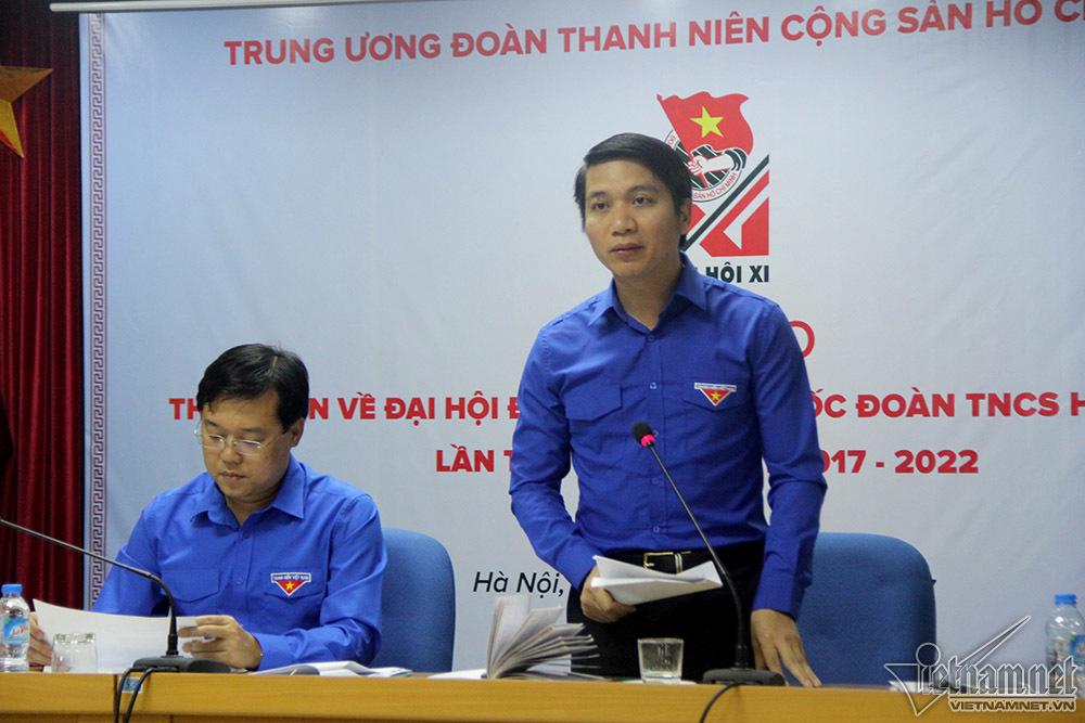 1000 đại biểu thanh niên sẽ đối thoại với 8 Bộ trưởng