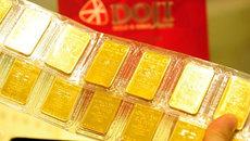 Giá vàng hôm nay 1/12: USD chao đảo, vàng vào thời biến động