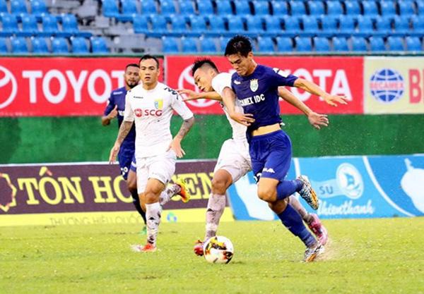 HLV Park Hang Seo gọi thêm 2 tân binh lên U23 Việt Nam