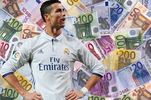 Ronaldo,Cristiano Ronaldo,Messi,Leo Messi,Barcelona,Real Madrid,La Liga