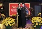 Hai mỹ nhân không tuổi Thuỷ Hương và Diễm My hội ngộ