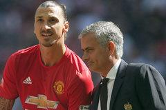 """Đại chiến Arsenal vs MU: Mourinho sẽ dùng """"thần chú Ibradacabra""""?"""