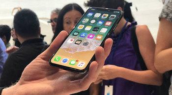 Apple chi 390 triệu USD vào công ty sản xuất chip cho iPhone X