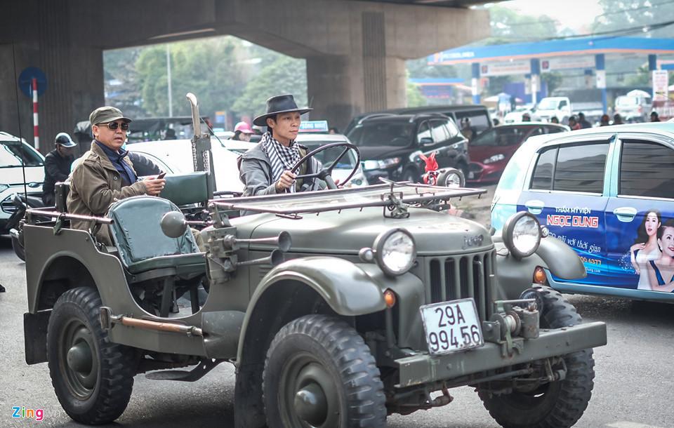 xe Jeep,xe rước dâu
