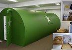 Hàn Quốc cấp tập sản xuất hàng loạt hầm tránh bom hạt nhân