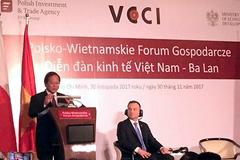 Việt Nam ký kết nhiều văn kiện hợp tác quan trọng với Ba Lan