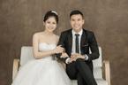 Cô vợ xinh như hoa hậu khiến hậu vệ Sông Lam Nghệ An cuồng si