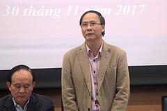 Tin khởi tố Mường Thanh: Trưởng ban Pháp chế HĐND Hà Nội đính chính