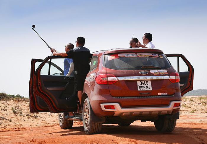 8 ưu tiên hàng đầu khi chọn xe ô tô cho gia đình