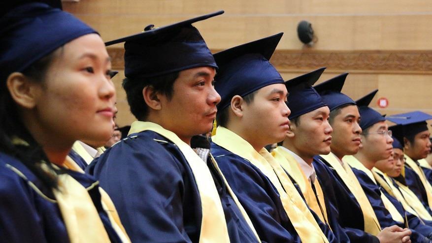tiến sĩ,đào tạo tiến sĩ,giáo dục đại học,đề án đào tạo tiến sĩ,Đổi mới giáo dục